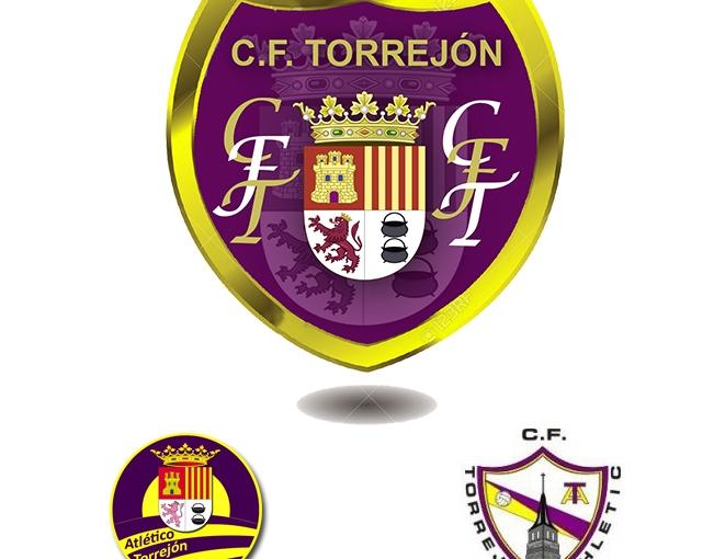 Nace el C.F. Torrejón deArdoz