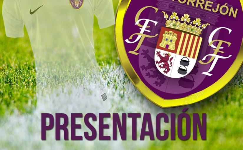 Presentación del Club
