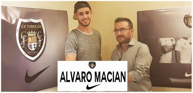 alvaromacian